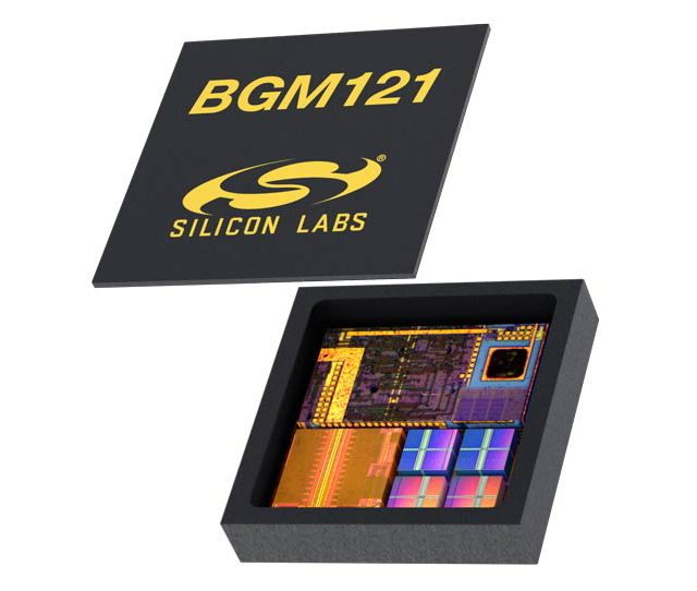 BGM121A256V2